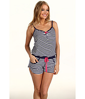 Betsey Johnson - Going on Stripe Baby Terry Romper