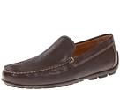 Geox U Fast 11 (Coffee) Men's Slip on Shoes