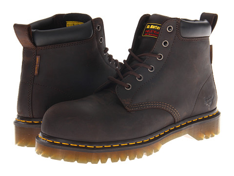 Dr. Martens Work Forge ST 6 Eye Boot
