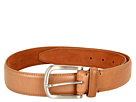 Cole Haan - Harrison Dress Belt (British Tan) - Apparel