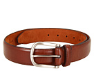 Cole Haan - Harrison Dress Belt (Dark Brown) - Apparel
