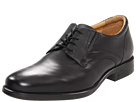 Geox U Federico 8 (Black) Men's Lace up casual Shoes