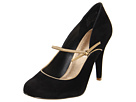 Rockport - Presia Tied MJ (Black Gold) - Footwear