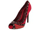 Alexander McQueen - 301297WAPA3 6067 (Light Oxblood/Cherry) - Footwear