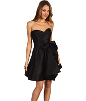 ABS Allen Schwartz - Strapless Bow Dress