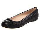 Bottega Veneta - 297868V0013 1000 (Nero/Nero) - Footwear