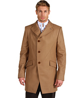 Vivienne Westwood MAN - Basic Melton Coat