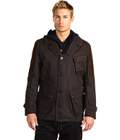 Vivienne Westwood MAN - Cotton Wax Coat