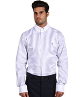 Vivienne Westwood MAN - Oxford City Stripe Shirt