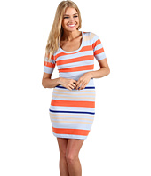 Sanctuary - Striped Bodycon Dress