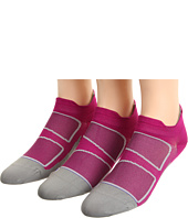 Feetures - Feetures! Elite Ultra Light No Show Tab 3-Pair Pack