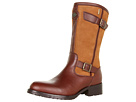 Le Chameau - Jameson Lady Low Zip GTX (Brown)
