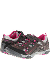 Hi-Tec Kids - TT Elastic Lace Jr. (Toddler/Youth)