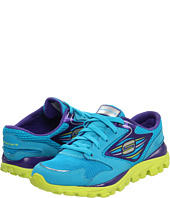 SKECHERS KIDS - GO Run 80651L (Toddler/Youth)