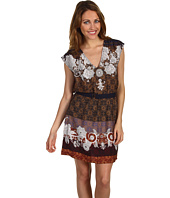 DEPT - Paisley Border Tunic Dress
