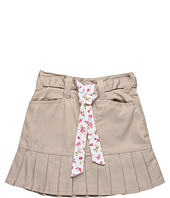 U.S. POLO ASSN. Kids - Pleated Scooter (Little Kids)