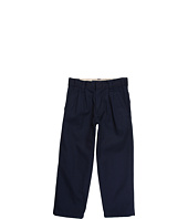 U.S. Polo Assn Kids - Pleat Pant (Little Kids)