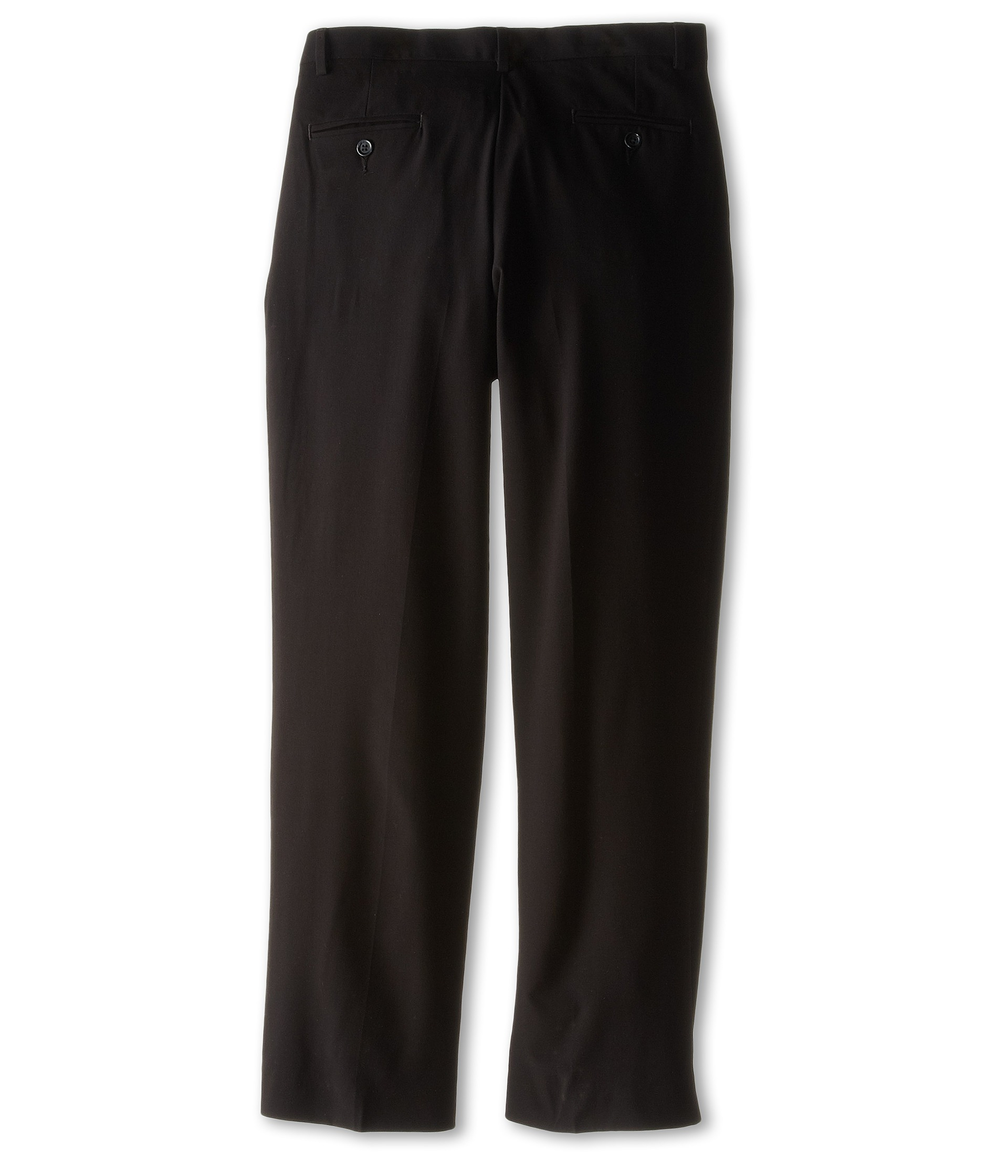Pleated Dress Pants For Women