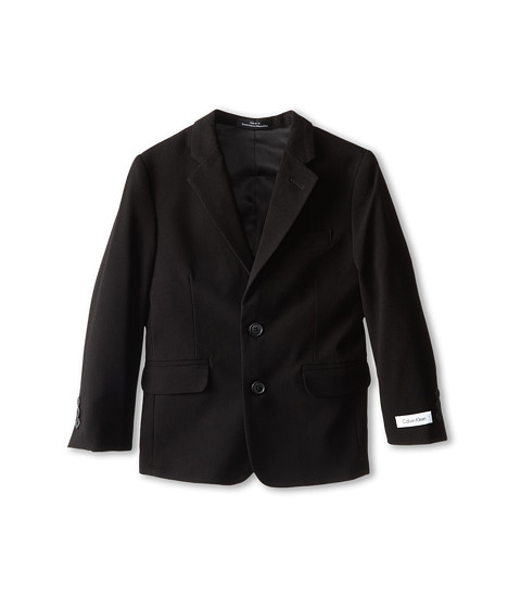 Calvin Klein Kids Suit Jacket (Little Kids)