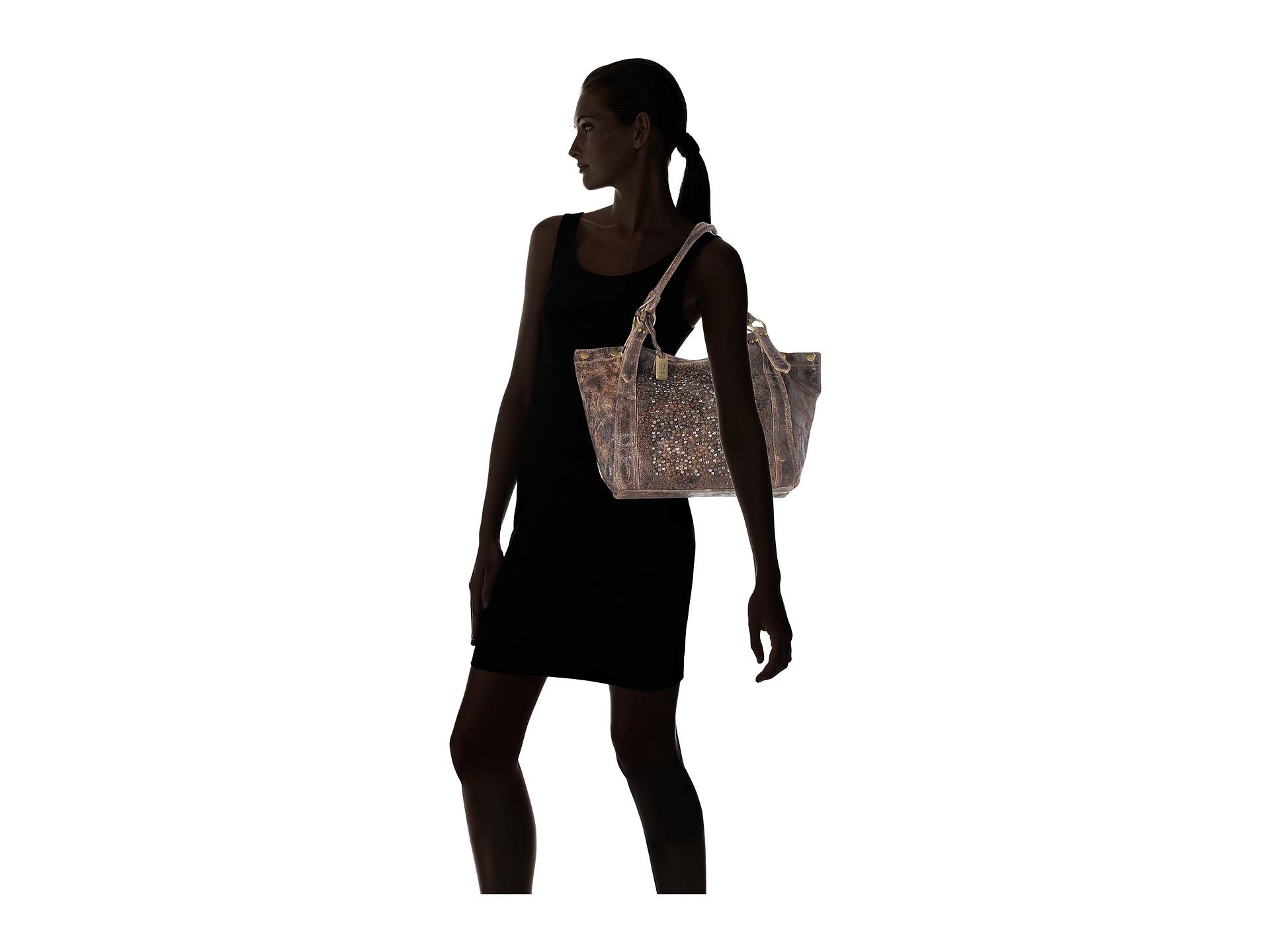 Frye Deborah Shoulder Bag Reviews 7