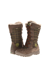 Timberland - Mount Holly Faux Fur Boot