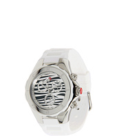 Michele - Tahitian Jelly Bean White Zebra Dial