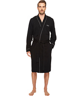 BOSS Hugo Boss - Innovation 1 Cotton Kimono Robe
