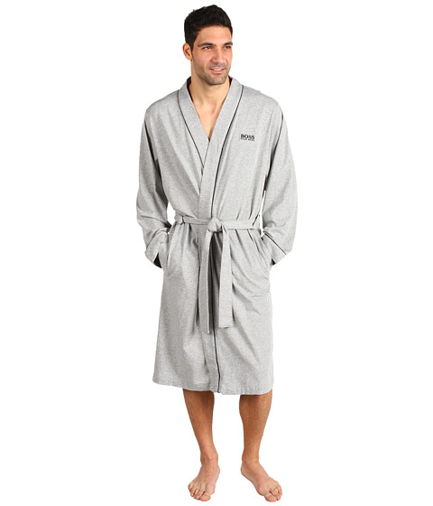 BOSS Hugo Boss Innovation 1 Cotton Kimono Robe