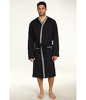 BOSS Hugo Boss - Innovation 3 Cotton Hooded Robe