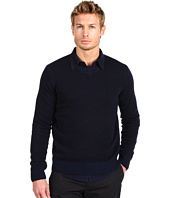 Vince - Long Sleeve V-Neck