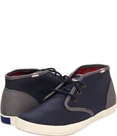 Keds - Chukka Oiled Canvas