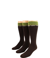 Fox River - Scalloped Knee-High 3-Pair Pack