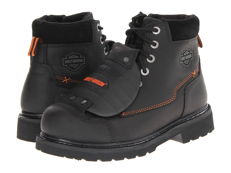 Harley-Davidson Jake (Black) Men