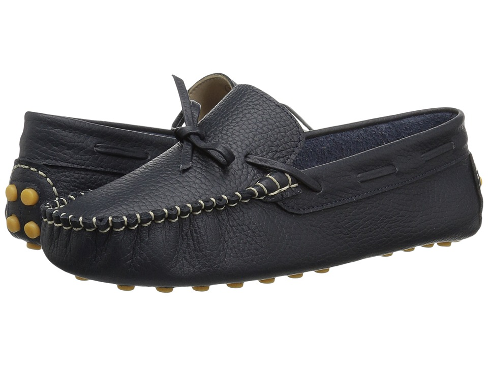 Elephantito Driver Loafers Toddler/Little Kid/Big Kid Navy Boys Shoes