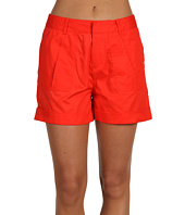 Jack by BB Dakota - Bryan Peached Cotton Twill Short