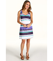 Splendid - Canyon Stripe Tank Dress