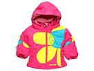 Obermeyer Kids - Kismet Jacket 2 (Toddler/Little Kids/Big Kids) (China Pink) - Apparel