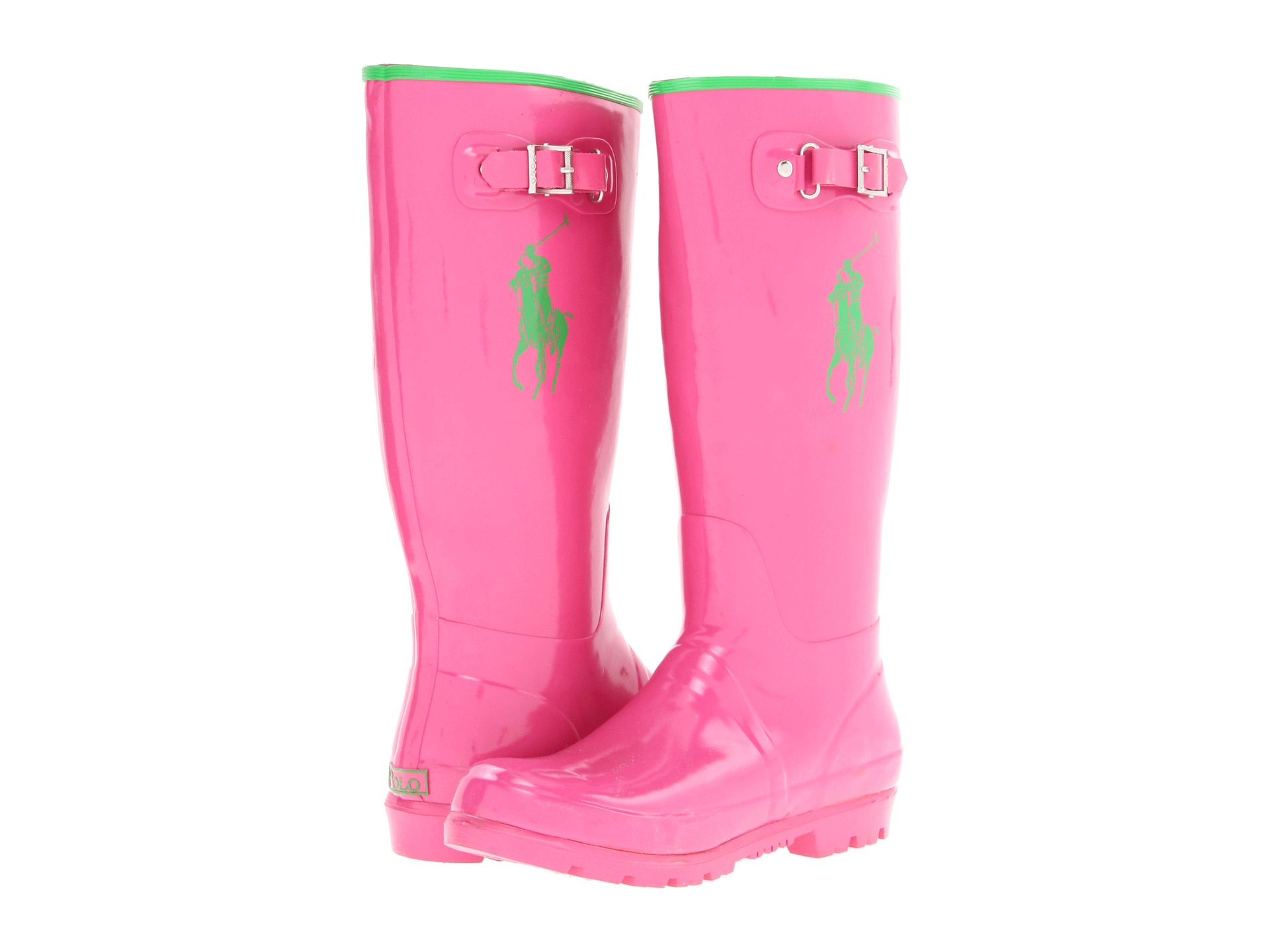 Luxury Polo Rain Boots Womens - Boot Hto