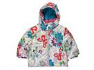 Obermeyer Kids - Serenity Jacket 2 (Infant/Toddler/Little Kids/Big Kids) (Daylight Butterfly Garden Print) - Apparel