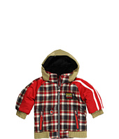 Obermeyer Kids - Slopestyle Jacket (Toddler/Little Kids/Big Kids)