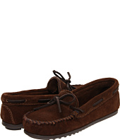 Minnetonka Kids - Boy's Moc (Toddler/Youth)