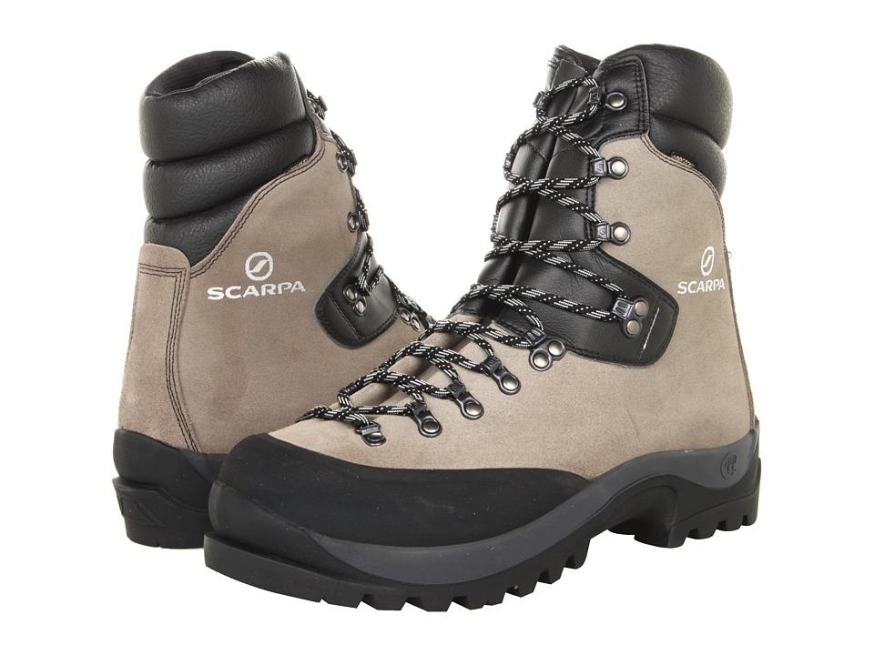 Scarpa - Wrangell GORE-TEX(r) (Bronze) Hiking Boots