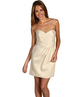 Laundry by Shelli Segal - Strapless Sweetheart Dress