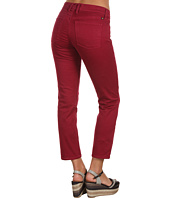 Lucky Brand - Colored Sofia Capri in Tropical Berry