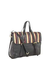 Foley & Corinna - Channel Satchel