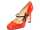 Kate Spade New York - Lively (New Bright Red Patent) - Footwear