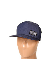 Skullcandy - Prep School Chambray Snap Back Hat (2012)