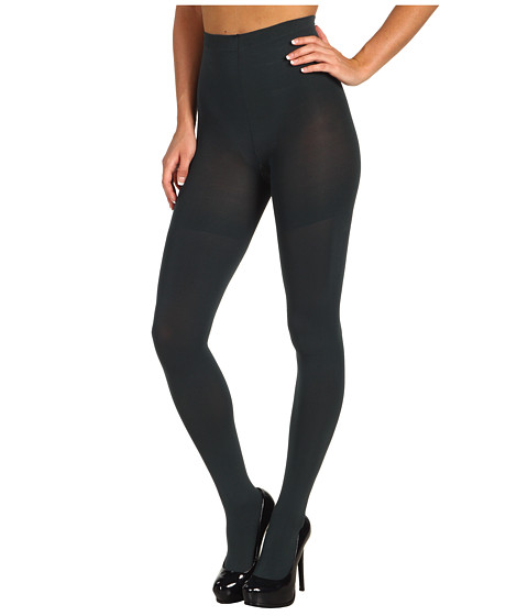 Spanx tight end tights emerald glow - can you wear colorful tights to work office - are colored rights professional