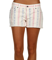 Lucky Brand - Stars & Stripes Riley Cut-Off Short