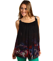 Free People - Garden Tie Dye Top